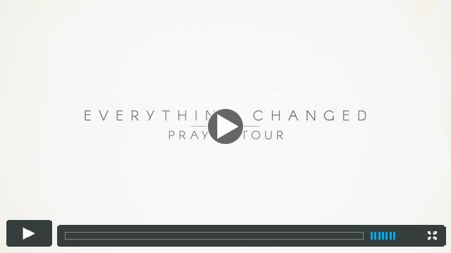 Prayer Tour 2017 - Public