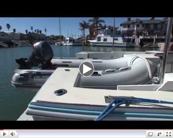PrimeTime Yachts TV Episode #2 Features the Salish Sea 48