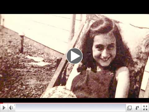 Shaw TV: Powell River Anne Frank exhibit