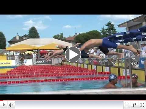 Riccionei Master FINA World Masters Championhips 2012