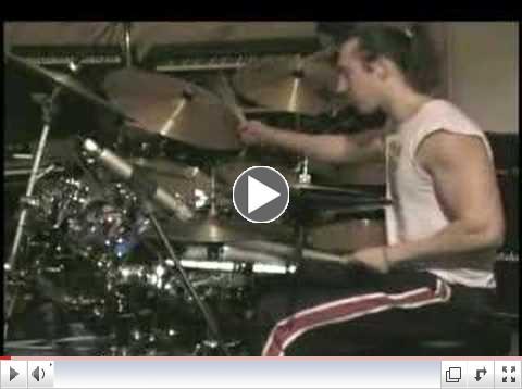 Kofi Baker Drum Solo