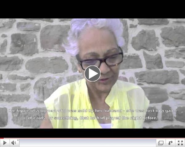 Enough Violence: Artists Speak Out - Maimuna Feroze Nana