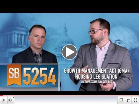WR Legislative Affairs Update
