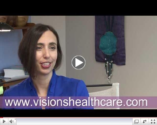 NVCC Member Spotlight: Wendie Trubow, Visions HealthCare Dedham