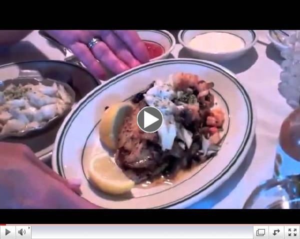 EatLafayette Townsquare Media DJ Dine Around Little River Inn 2013