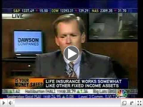 NBC News - Investing In Life Insurance