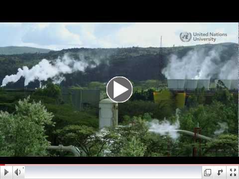 Geothermal Kenya