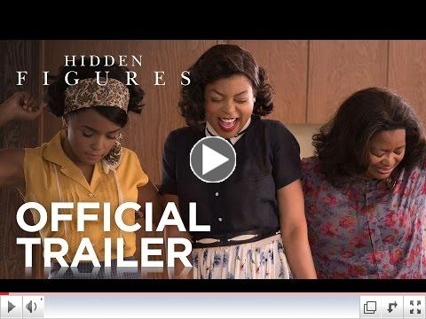 Hidden Figures: Official Trailer