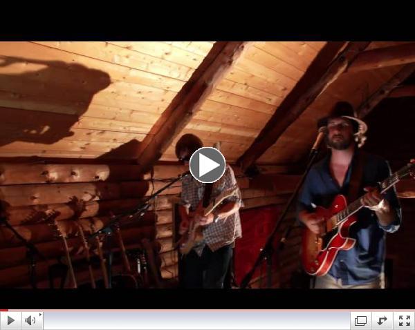 Chamberlin - Fools (Live)