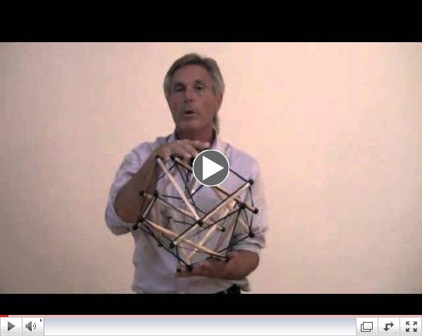 Using your Tensegrity