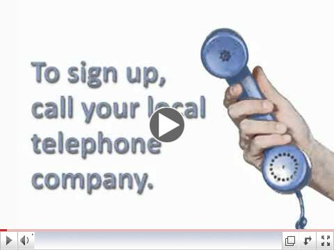 Need telephone assistance?
