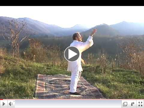 Primordial Qigong /Chi Kung-Tai Chi for Enlightened Love
