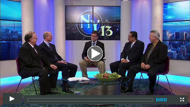NY13 Special with Shawn Boonstra