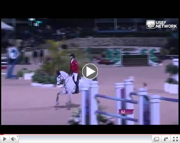 Team USA wins the Furusiyya FEI Nations Cup in Wellington at #FTIWEF