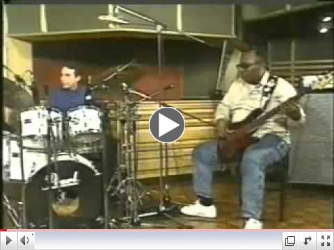 Mike Clark and Paul Jackson - Funk Schoolin'