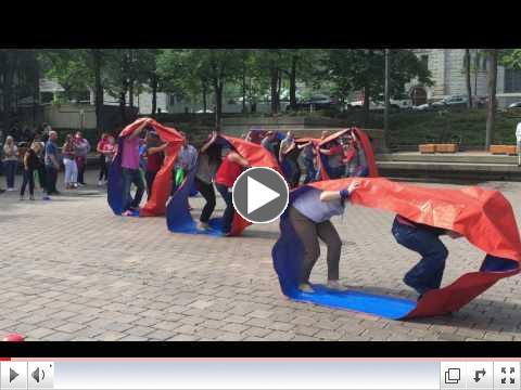 Boston Team Building Activities