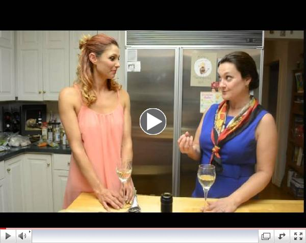 Food & Wine Pairing: Resta Chardonny with Spaghettia alla Carbonara
