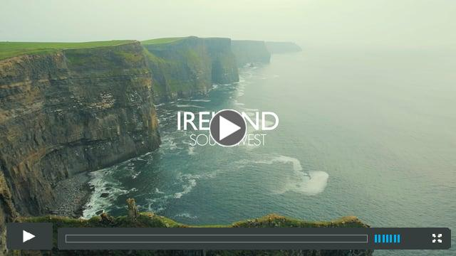 Ireland's South West