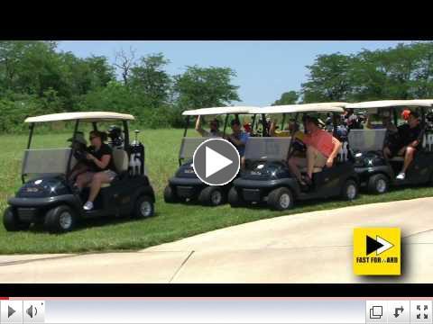 Fast Forward Golf Tournament 2011