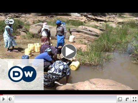 Kenya's Tana River: The fight over water | Global 3000