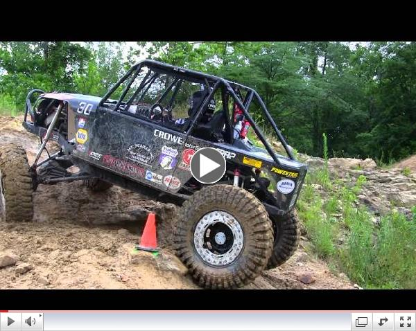 CROWE MotorSports at the Badlands 2013