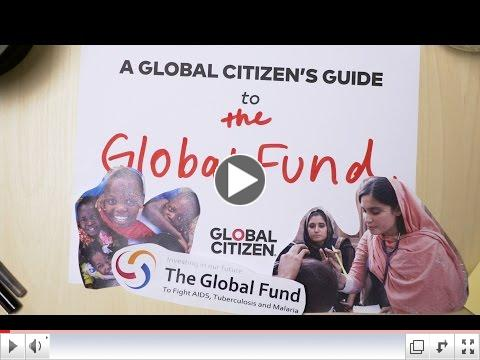 Here's What You Need to Know About HIV/AIDS, TB & Malaria/ GlobalFund