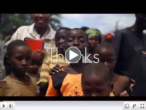 Our Malaria Moment - $15 Million Goal Reached