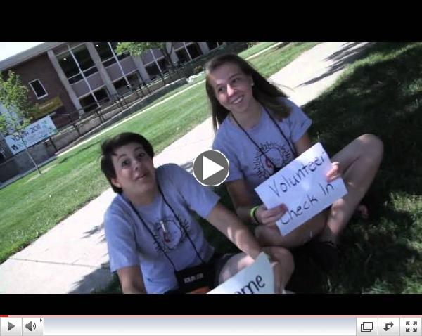 Youth 2015 Preview Video