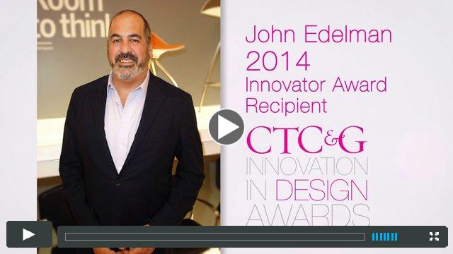 2014 Innovator Award Recipient