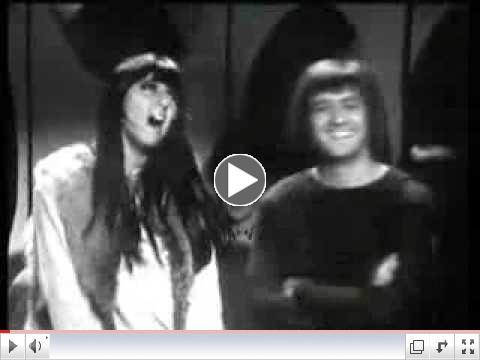 Sonny & Cher -