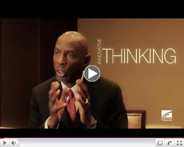 Geoffrey Canada, Social Activist & Educator, and Harlem Children's Zone