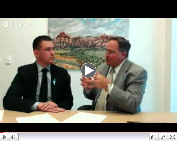 Foster Care Month Hangout