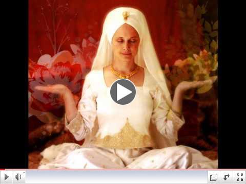 Snatam Kaur - Wahe Guru Wahe Jio