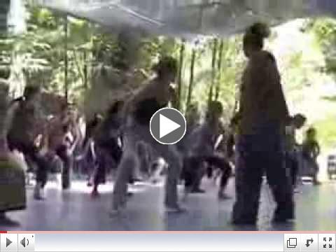 Kosmos Music & Dance Camp Trailer