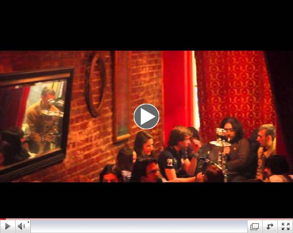 Hookah Bar & Lounge in Allston & Boston MA