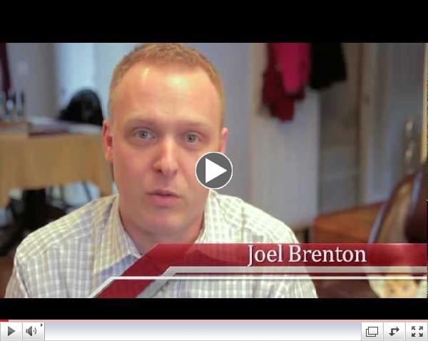 Paradigm Testimonial - Joel Brenton