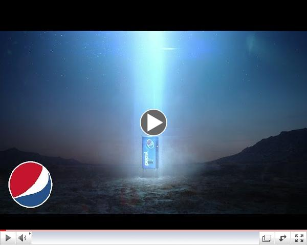 Pepsi Super Bowl 2015: Halftime Touches Down (Official) | Hyped for Halftime | Pepsi
