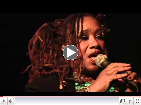 Denise King - Jazz at the Playhouse