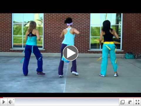 Fitness Pointe Ana Pa Mi Tambor