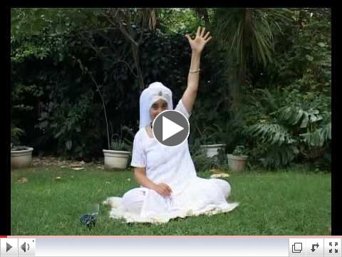 Celestial Communication with Hari Kaur - 1 Har Hare Hari