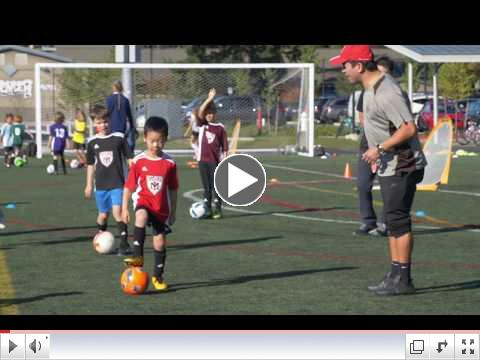 MIFC and International Academy of Soccer Partner on MicroSoccer