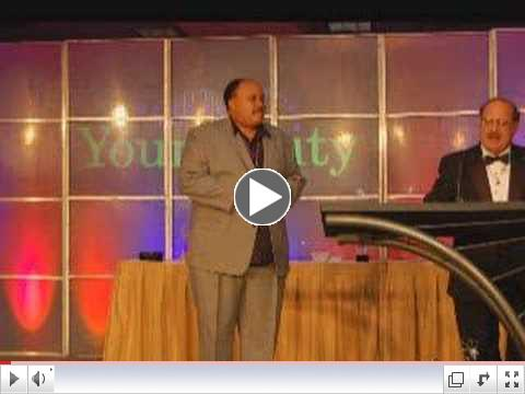 Martin Luther King III talks about Youngevity