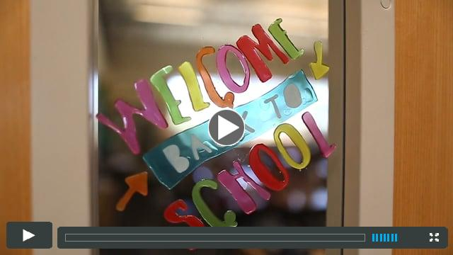 Aspire Back to School Message 2016
