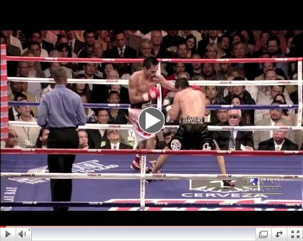 Al Bernstein preview for Pacquiao-Marquez4