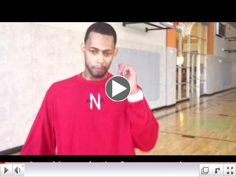 Nick Graham 3/8 Quick Feet Ball Handling-Ty Lawson Camp Prep