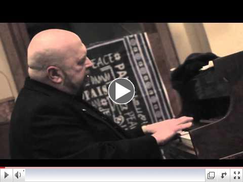 Mark Kramer - Jazz In Media