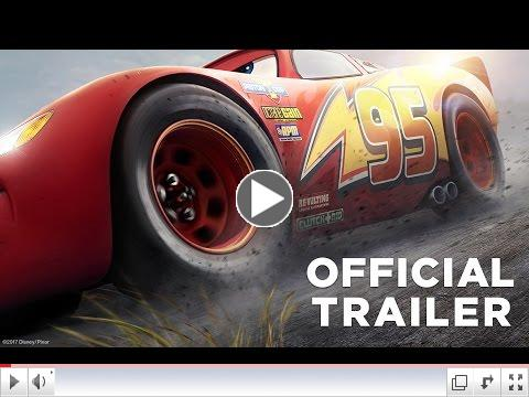 Cars 3 | Rated G