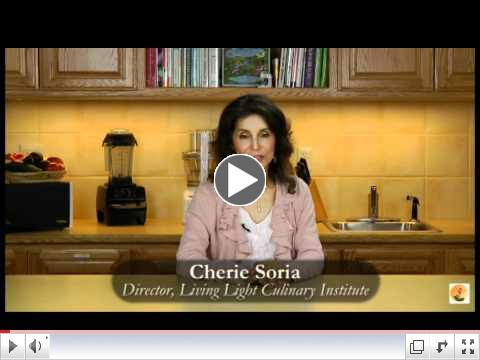 Watch Cherie Soria announce FUNdamentals in Las Vegas