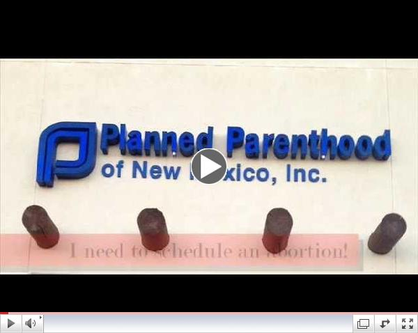 PLANNED PARENTHOOD EXPOSED:
