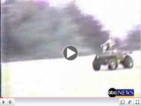 ATV Safety Story on Good Morning America